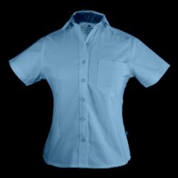 oxford blouse