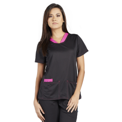 Top For Doctor Dry fit, Woman