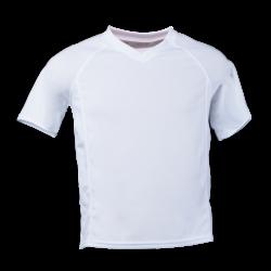 Camisa T-Shirt Cuello en V